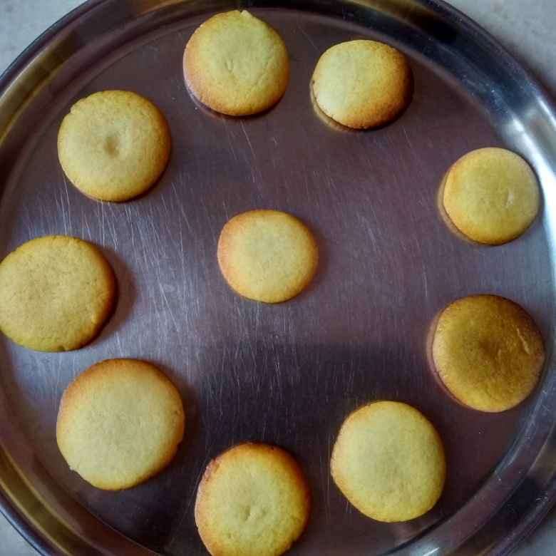 Photo of Butter Biscuits by Gadige Maheswari at BetterButter