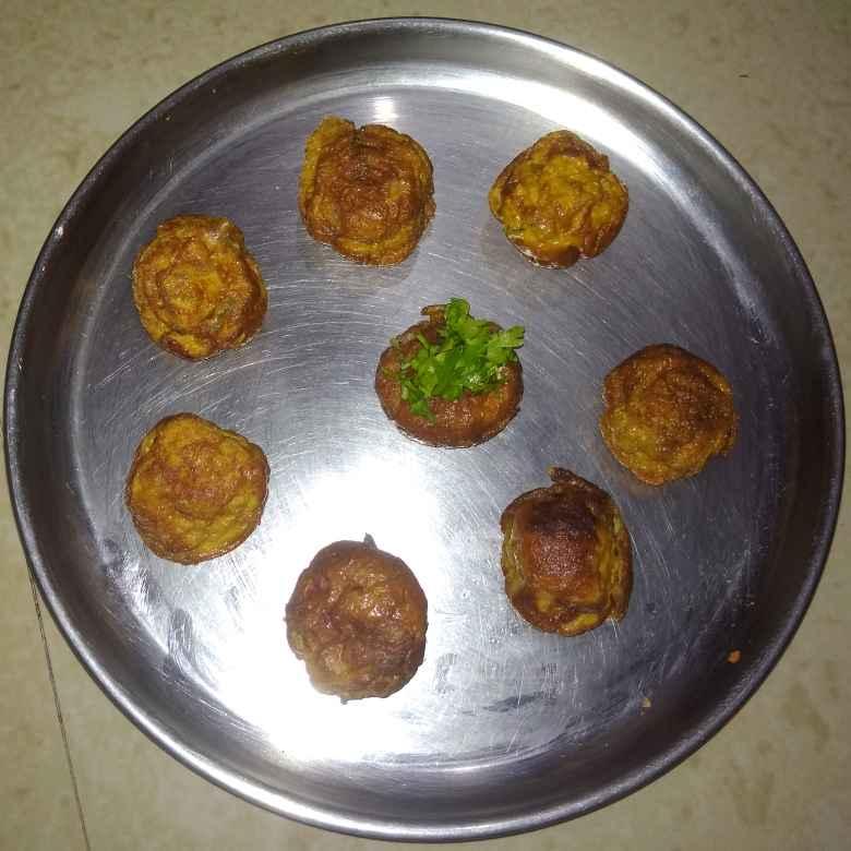 Photo of Egg Balls by Gadige Maheswari at BetterButter