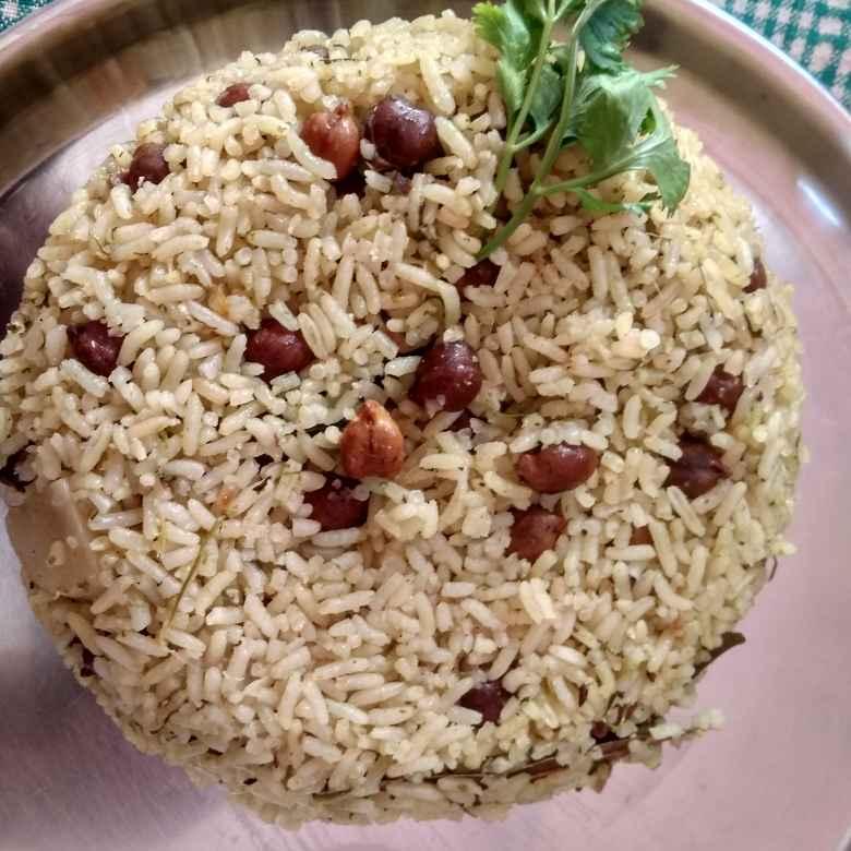How to make చెనా పులావ్