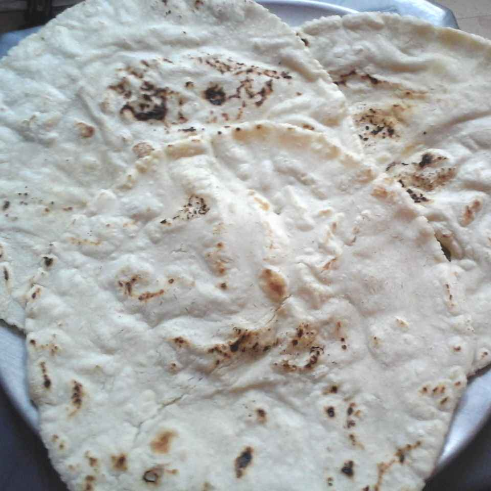 Photo of Rice flour rotis by Gadige Maheswari at BetterButter