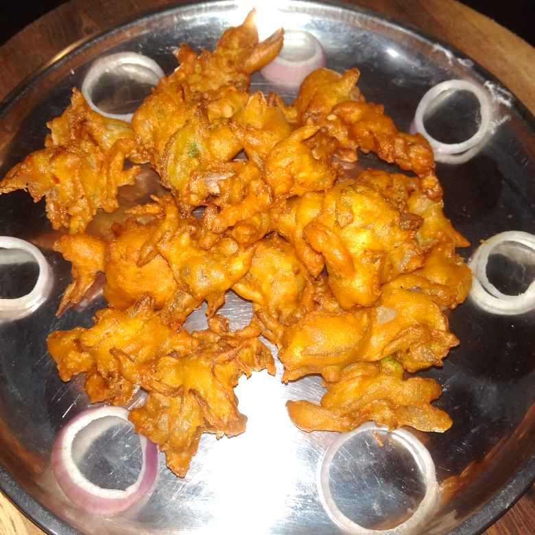 Photo of Onion Pakora by Gadige Maheswari at BetterButter