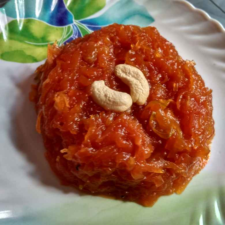 Photo of Papaya Halwa by Gadige Maheswari at BetterButter