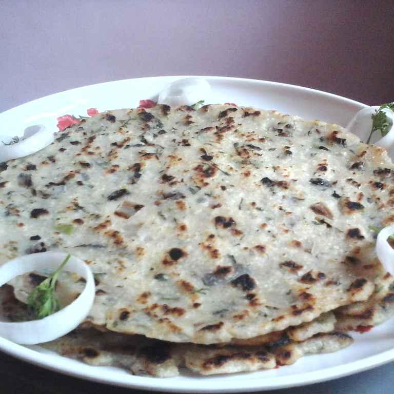 Photo of Masala Roti by Gadige Maheswari at BetterButter