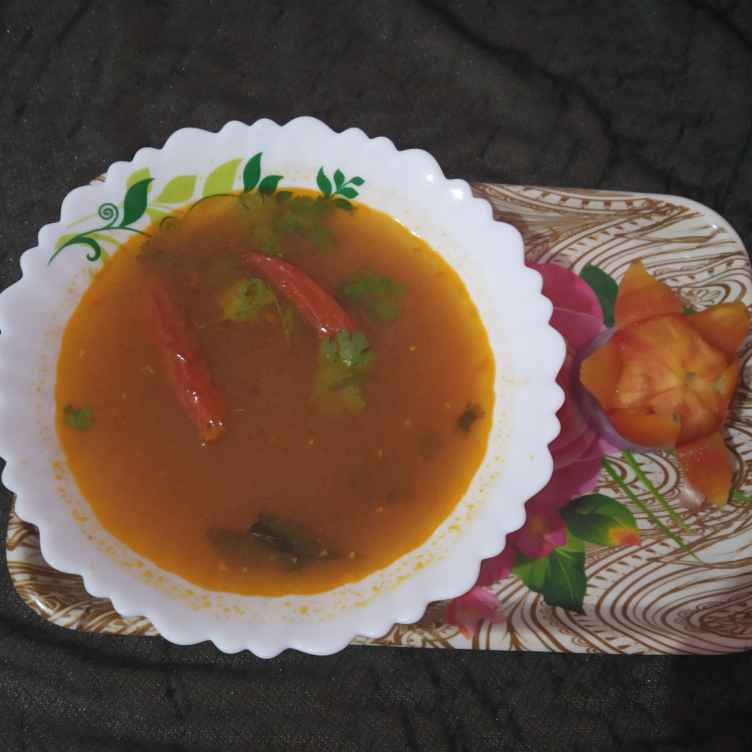 Photo of Tomato Rasam by Gadige Maheswari at BetterButter