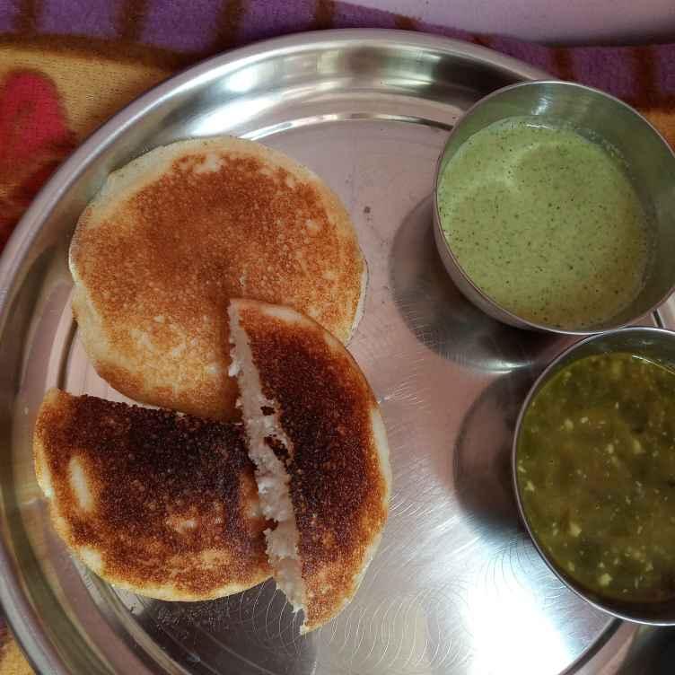 Photo of Rotis by Gadige Maheswari at BetterButter