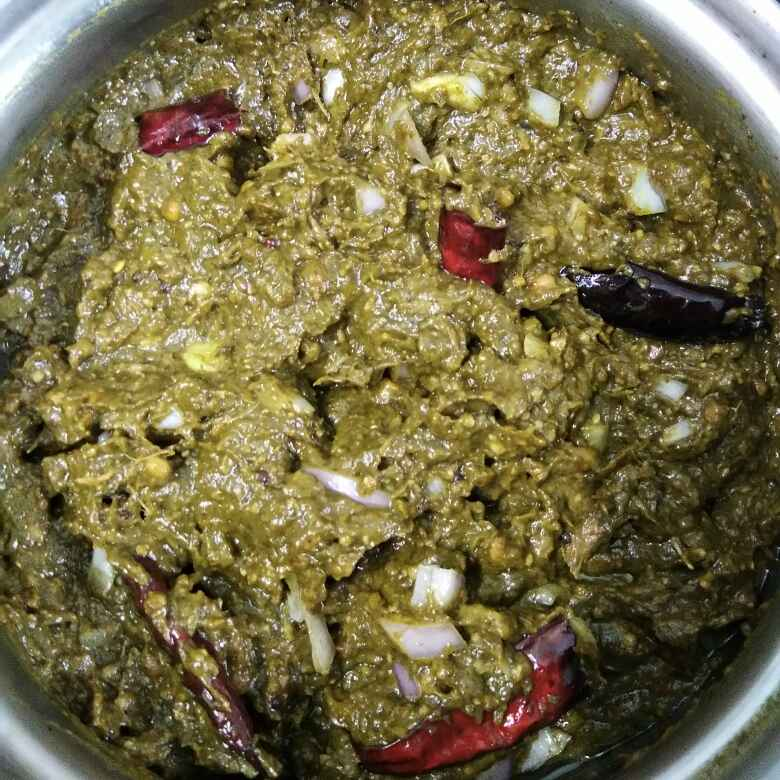 Photo of Gongura chutney by Ganeprameela  at BetterButter