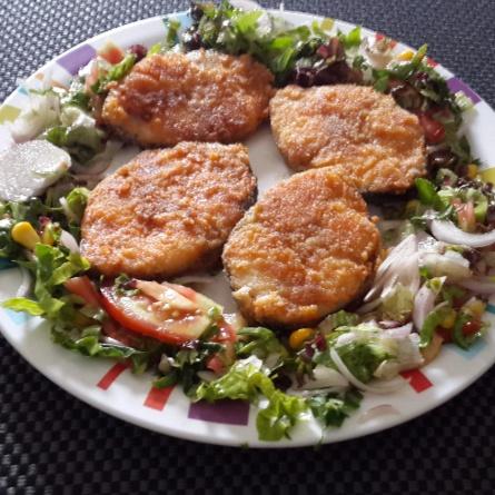 How to make Goan Fish Fry