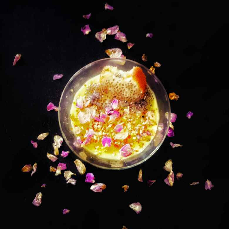 How to make Thandai thunder