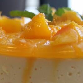 How to make Mango Cheesecake