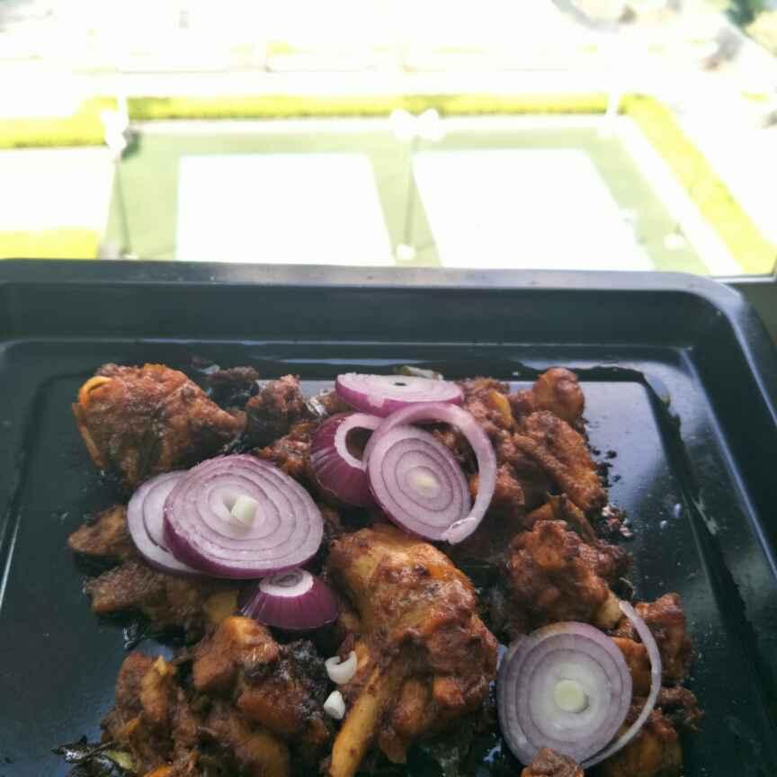 Photo of Easy Chicken Recepie by Gayathri Gopinath at BetterButter