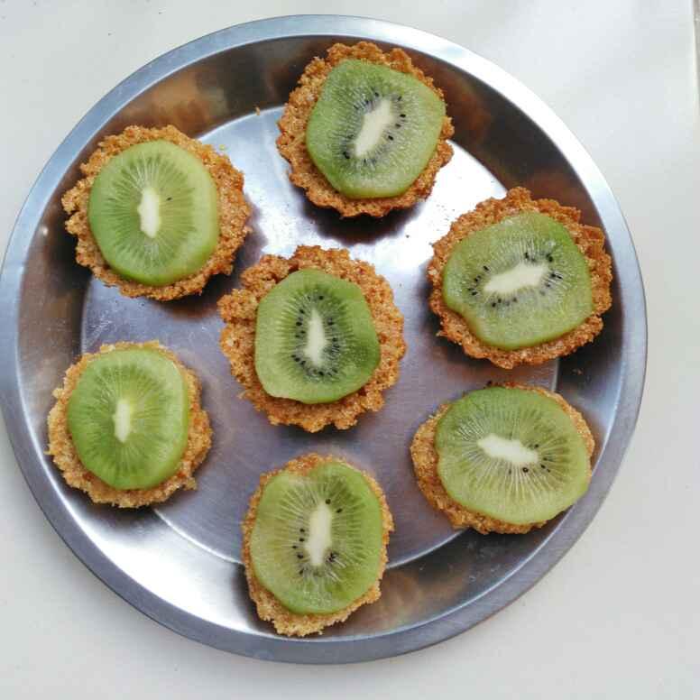 How to make Kiwi Muffin