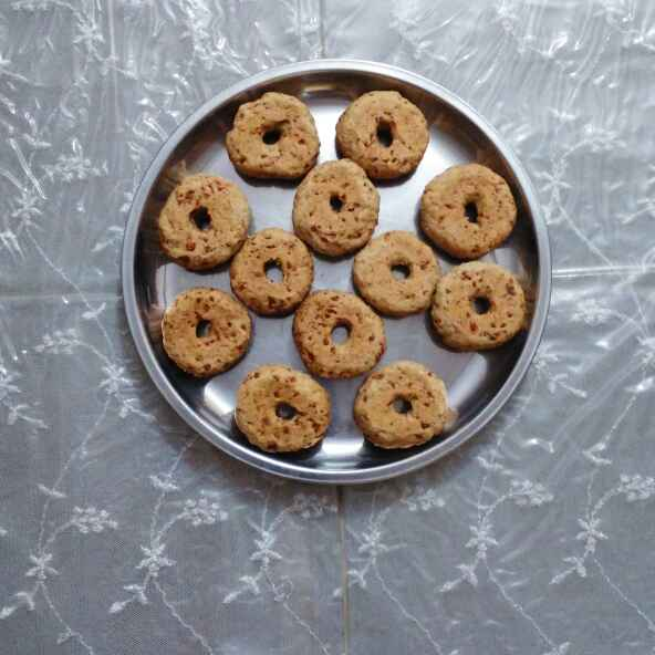 Photo of Coconut Cookies by Geeta Biswas at BetterButter