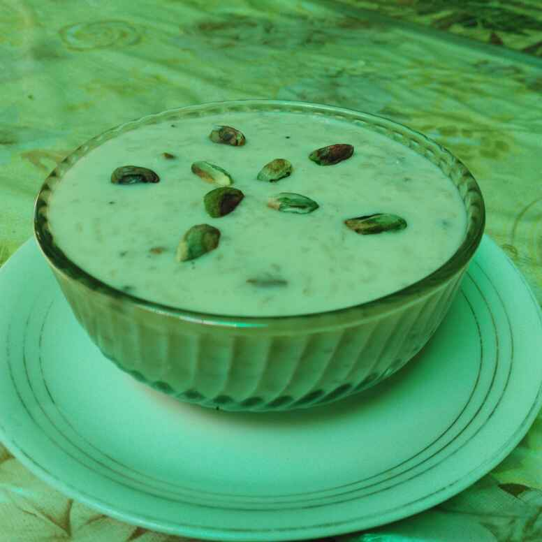 Photo of Barley kheer by Geeta Biswas at BetterButter