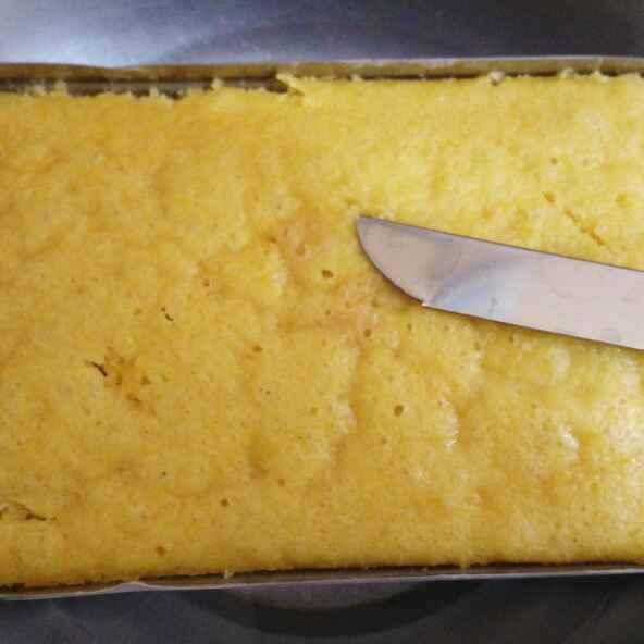 How to make Bengal gram flour bread( besan)