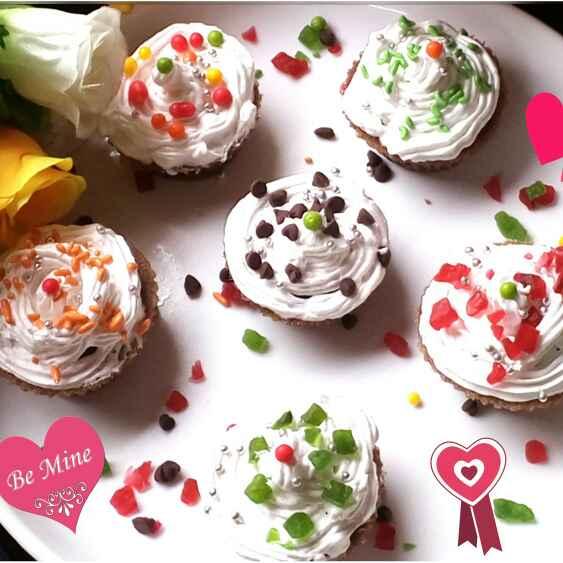 Photo of Carrot Muffin by Geeta Gambhir at BetterButter