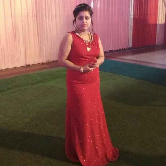 Geeta Gambhir food blogger