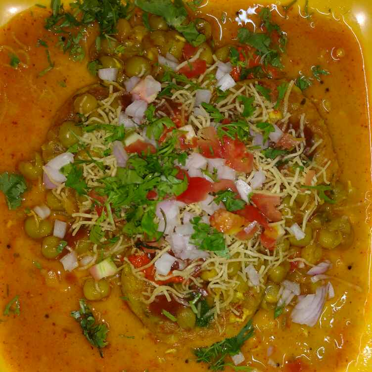 Photo of Ragda pattice by Geeta Hemit at BetterButter