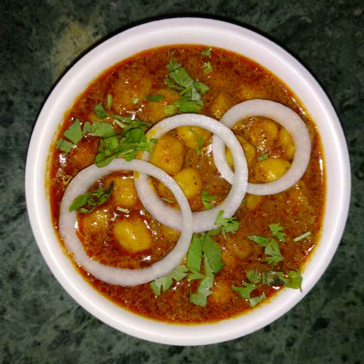 Photo of Panjabi chhole by Geeta Hemit at BetterButter
