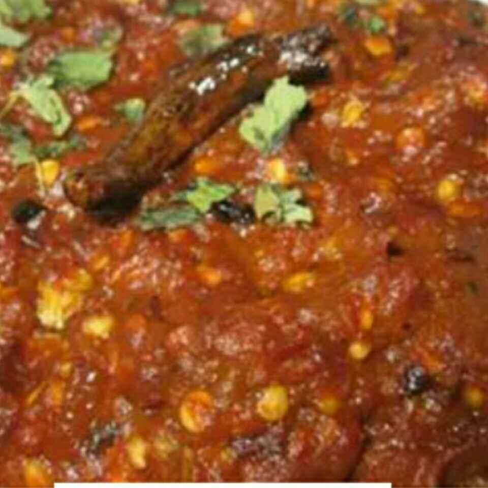 How to make Corn Bharta