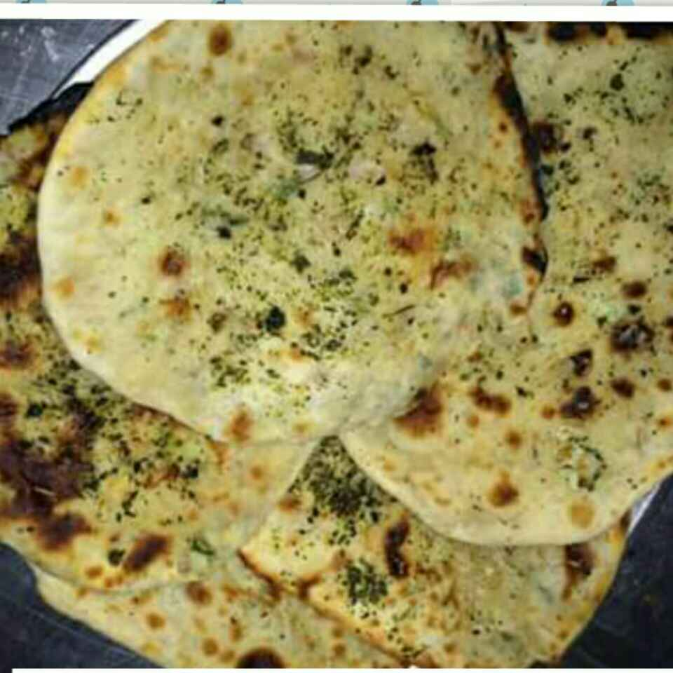 Photo of Onion Kulcha by Geeta Khurana at BetterButter