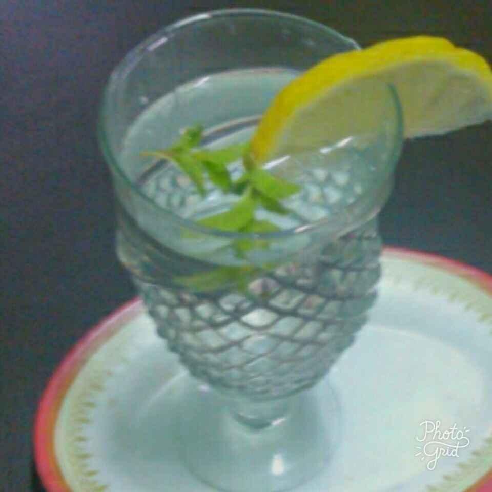 Photo of Fresh lime soda by Geeta Khurana at BetterButter