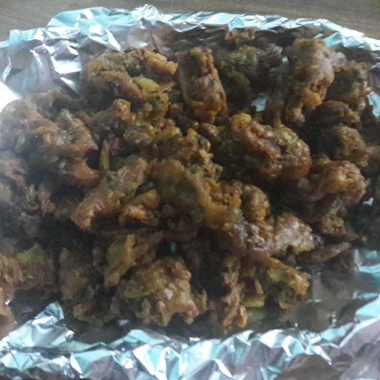 How to make Methi pyaz ke Pakode