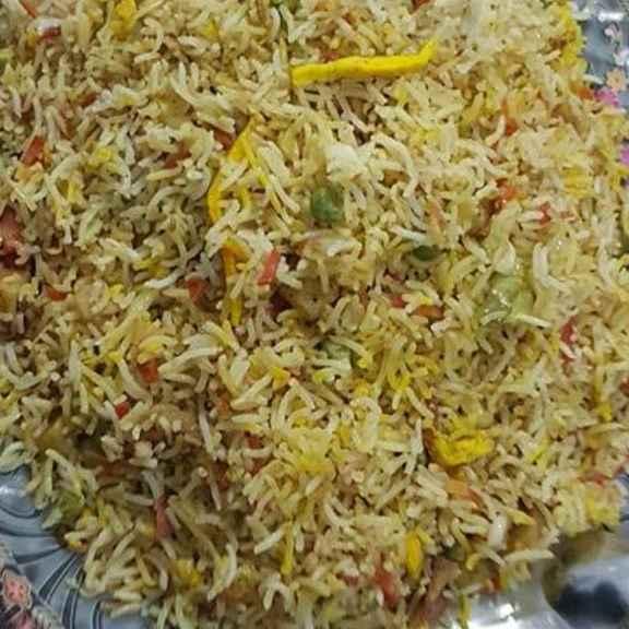 Photo of Fried rice by Geeta Khurana at BetterButter