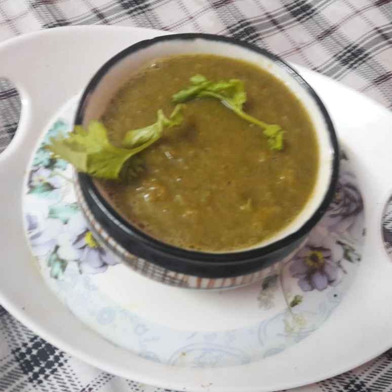 Photo of Green Chutney by Geeta Khurana at BetterButter
