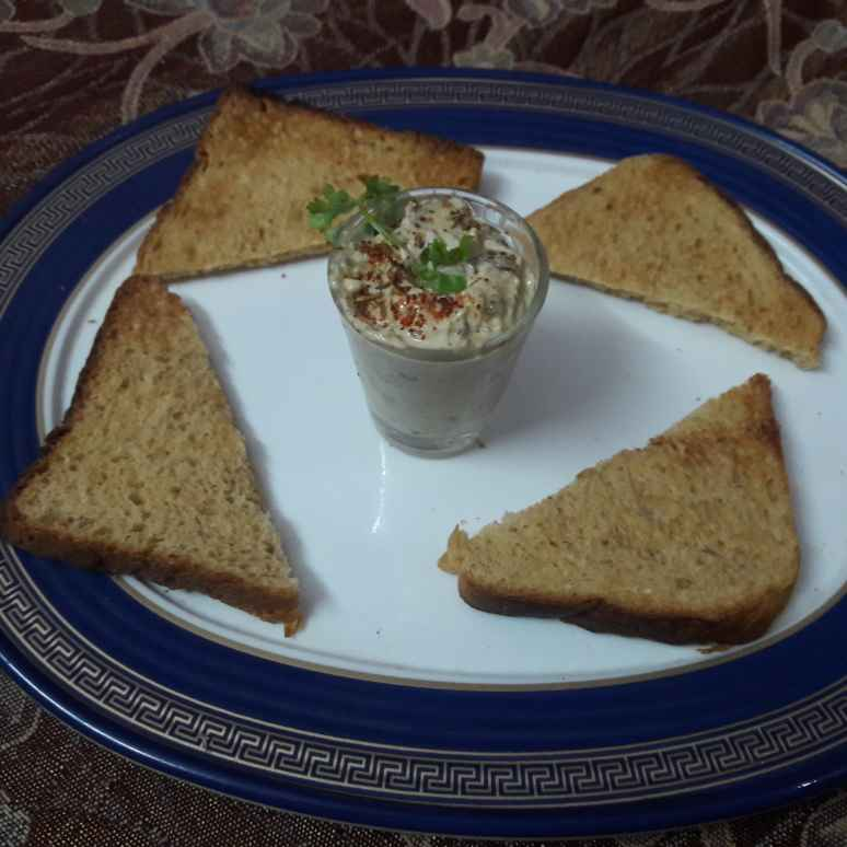 Photo of Bread spread by Geeta Khurana at BetterButter