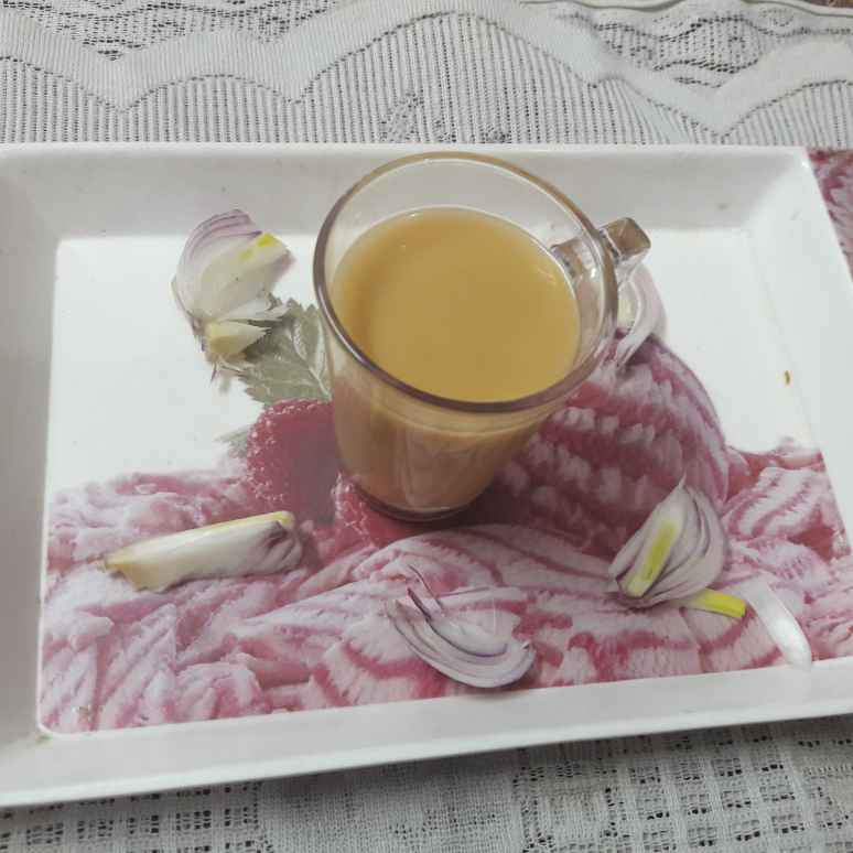 Photo of Sweet onion dressing by Geeta Khurana at BetterButter