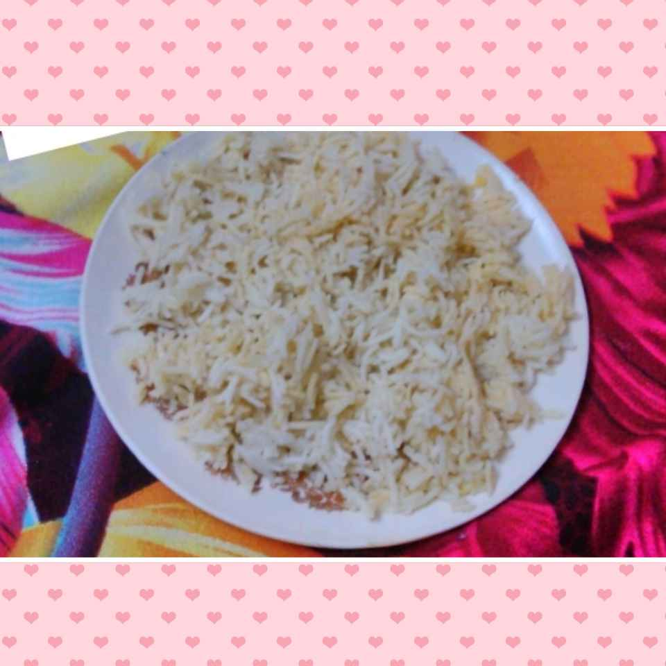 How to make Boil rice