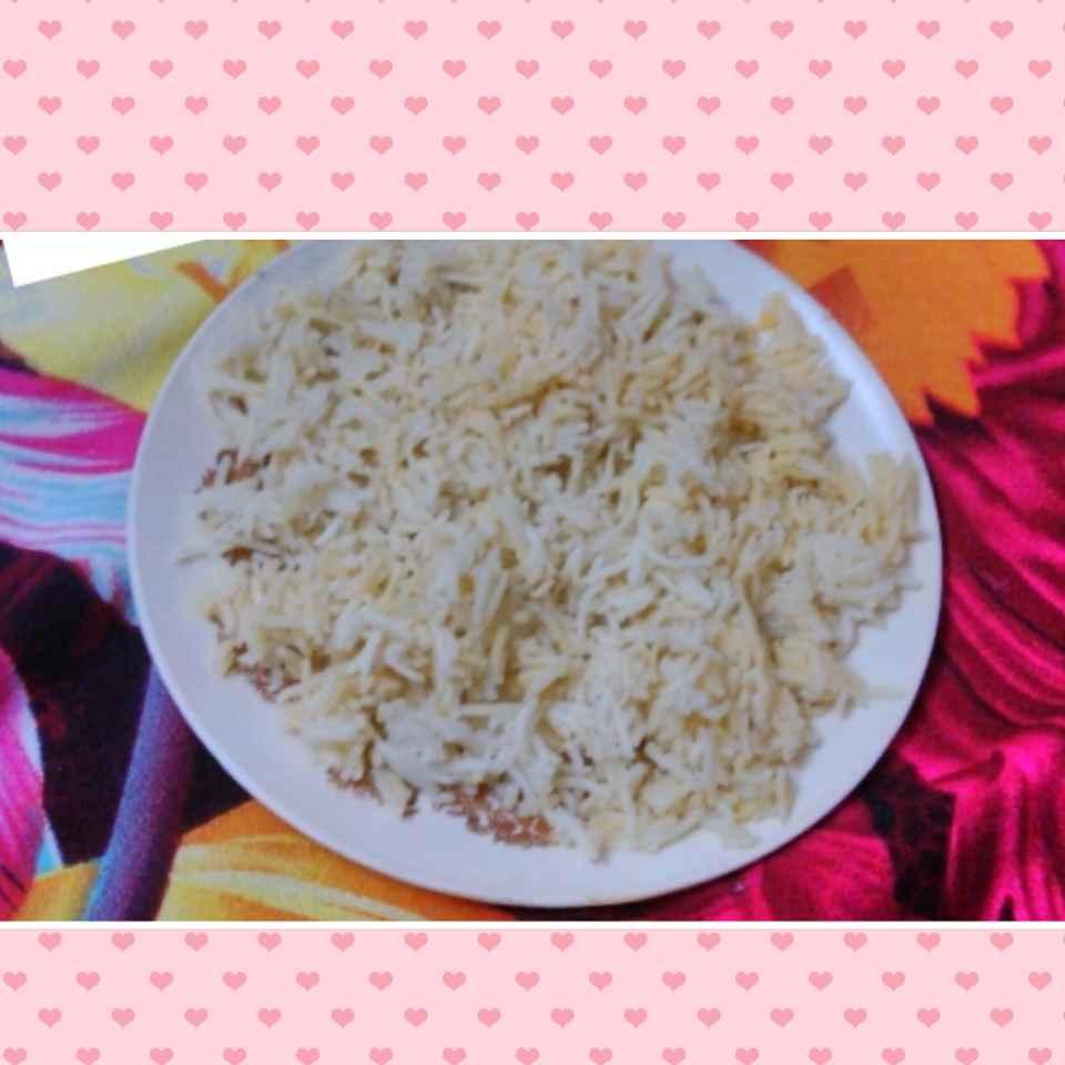 Photo of Boil rice. by Geeta Khurana at BetterButter