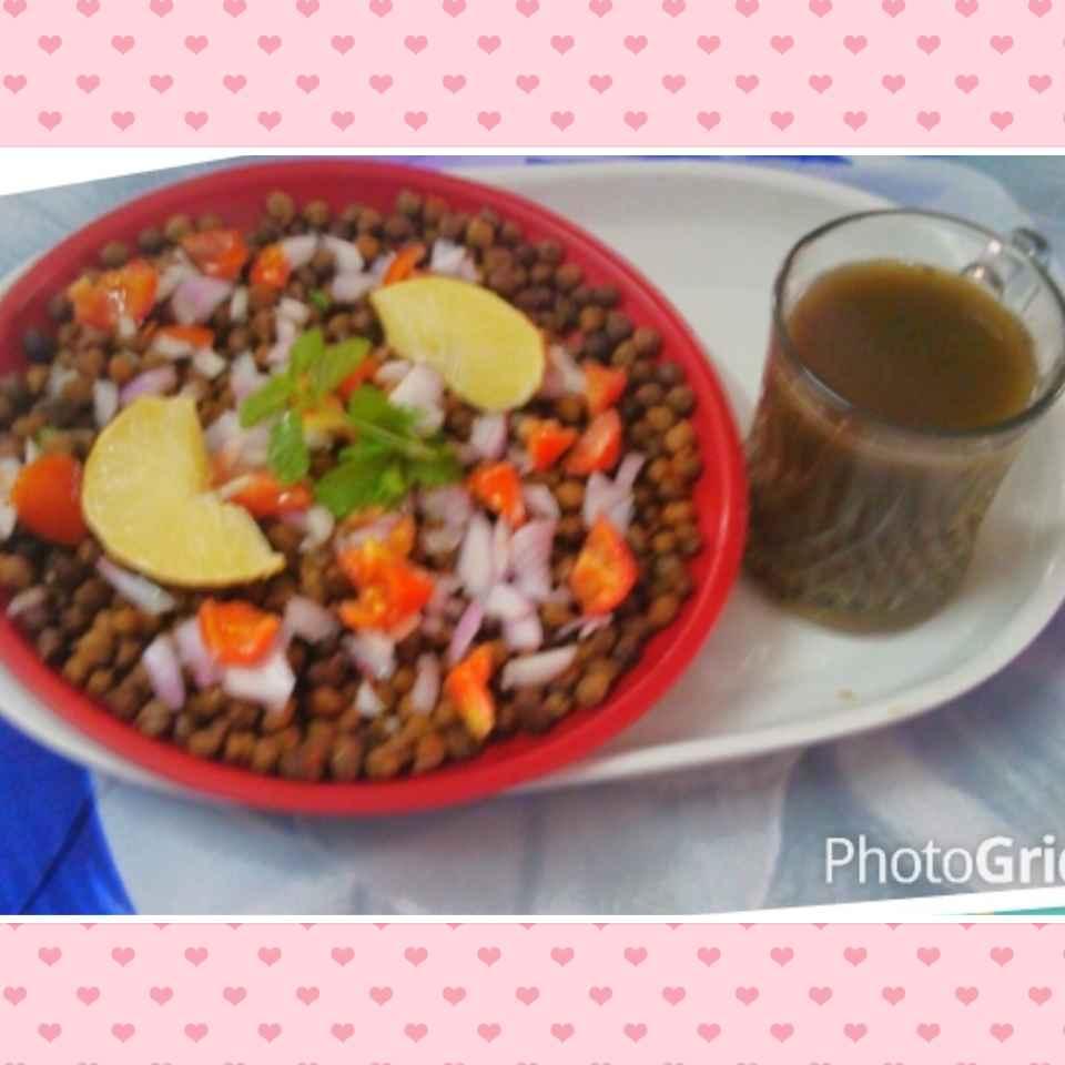 Photo of Healthy Breakfast. by Geeta Khurana at BetterButter