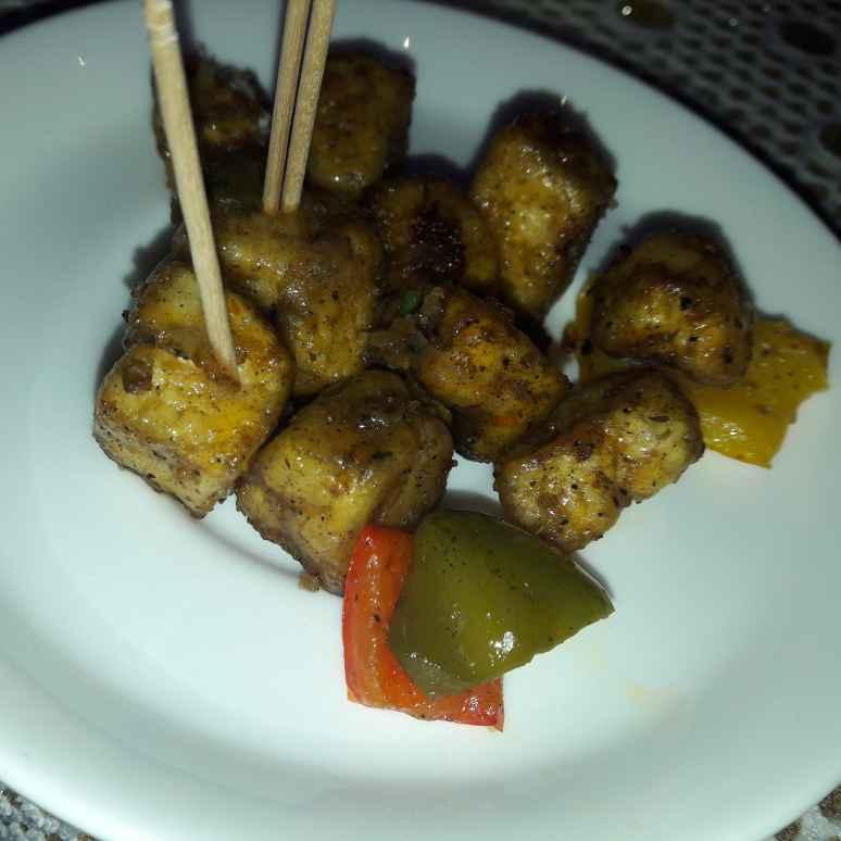 Photo of Tawa paneer fry by Geeta Khurana at BetterButter