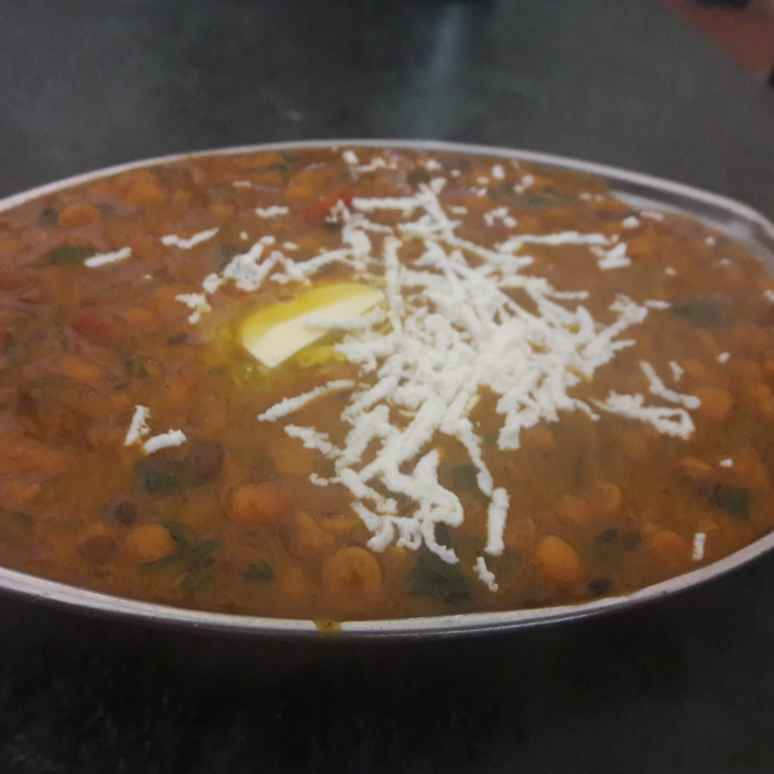 How to make Chana dal fry