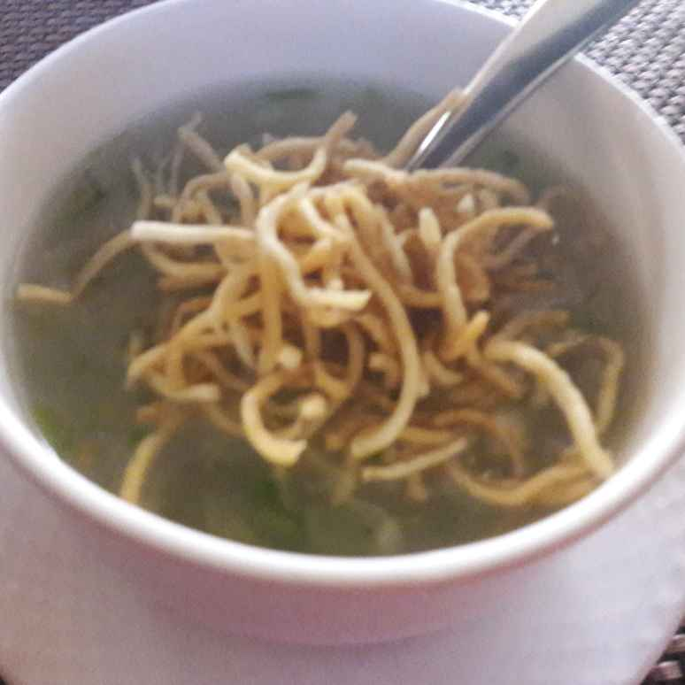 Photo of Manchow soup by Geeta Khurana at BetterButter