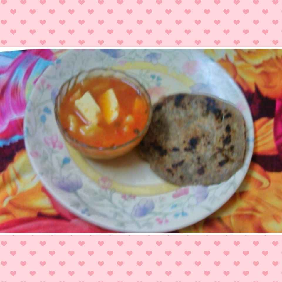 Photo of Kuttu ki Roti by Geeta Khurana at BetterButter