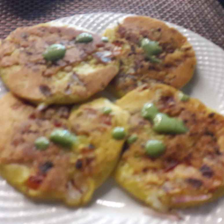 How to make Moong dal Cheela.
