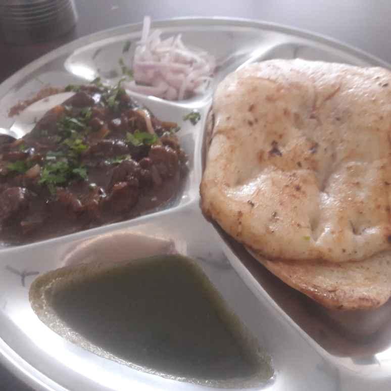 How to make Nutri Kulcha.