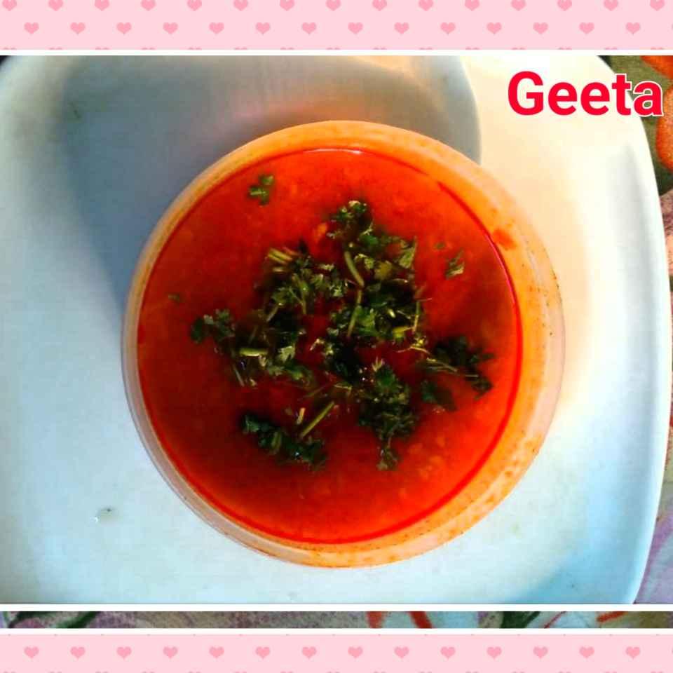 How to make Makhani Gravy.
