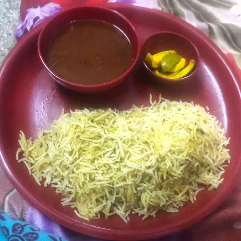 Photo of Black Chane .Rice. by Geeta Khurana at BetterButter