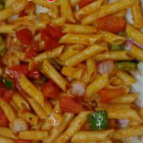 Photo of Tangy penne pasta by Geeta Khurana at BetterButter