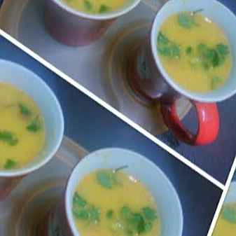 Photo of Dal aur subziyon ka soup by Geeta Khurana at BetterButter