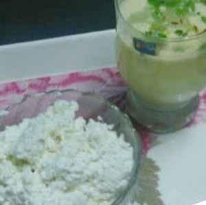 How to make पनीर का सूप