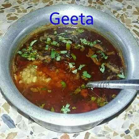 Photo of Matkichi msala Dal by Geeta Koshti at BetterButter