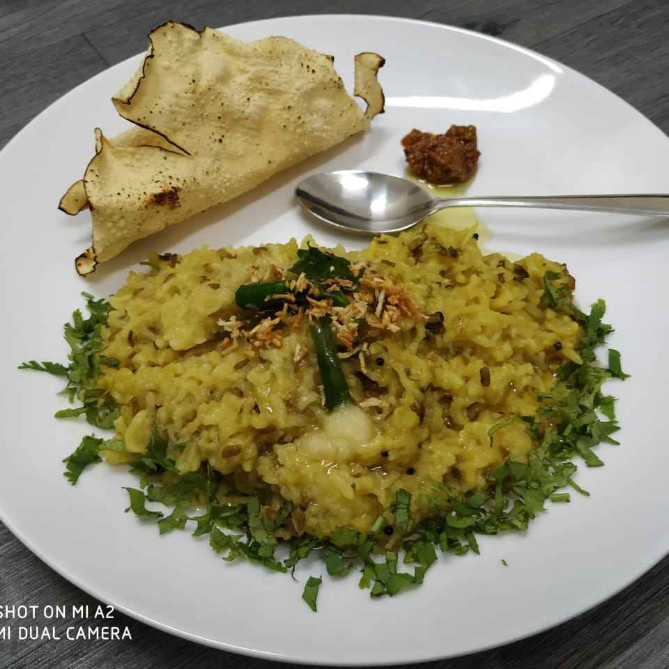 Photo of Khichda by Geeta Koshti at BetterButter