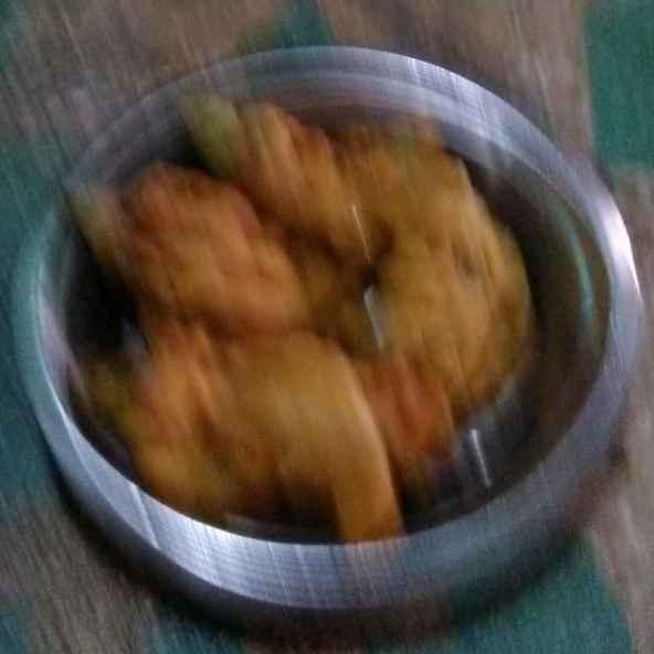 Photo of Hadgyachya fulachi bhji by Geeta Koshti at BetterButter