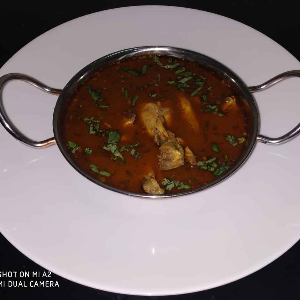 Photo of Matichya bhadyatl chicken by Geeta Koshti at BetterButter