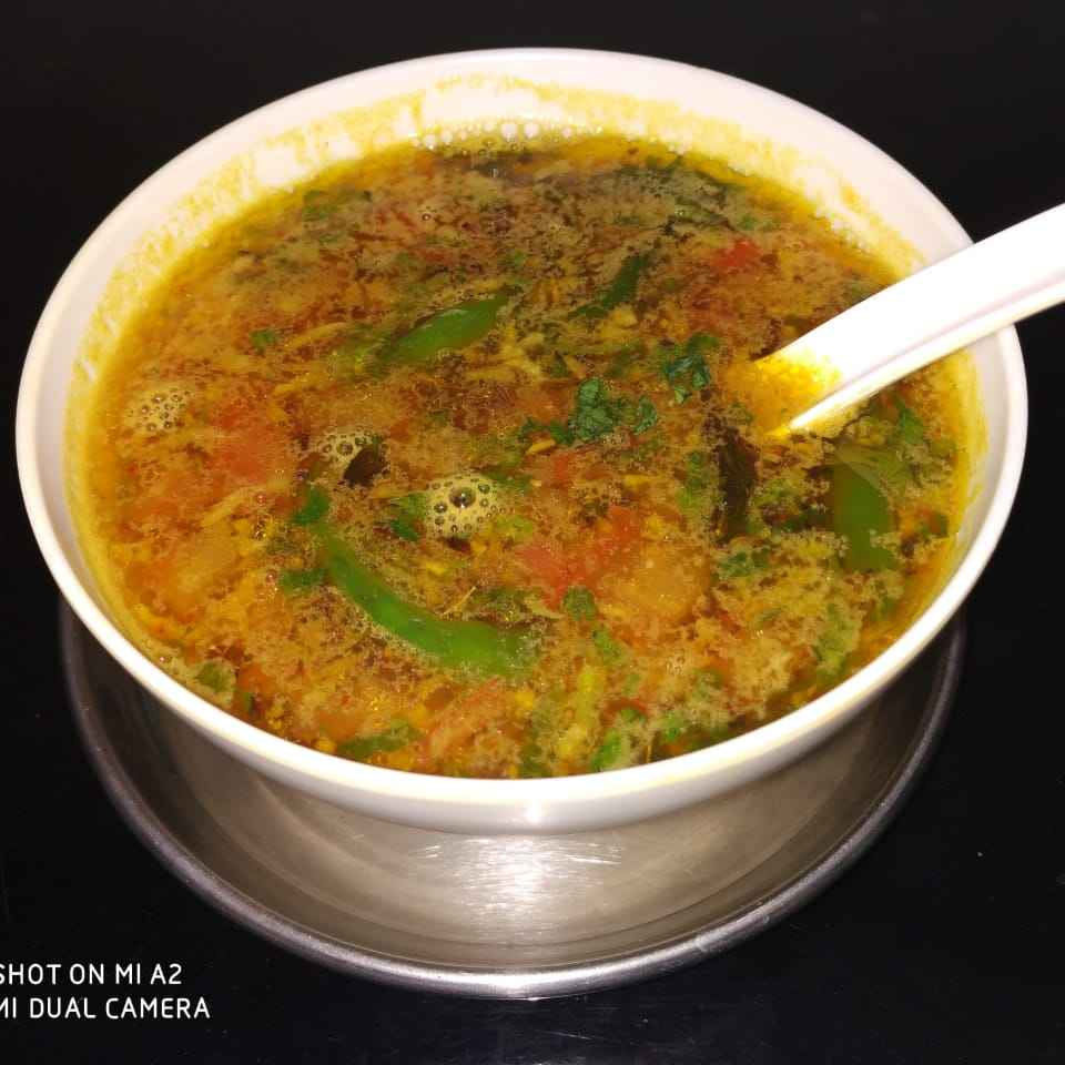 Photo of Turichya daliche sar by Geeta Koshti at BetterButter