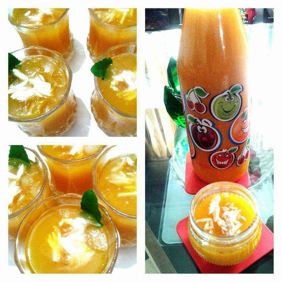 How to make Mango Fruity